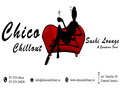 Sushi Lounge Chico Chillout