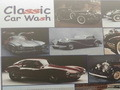 Spalatorie auto Classic Car Wash