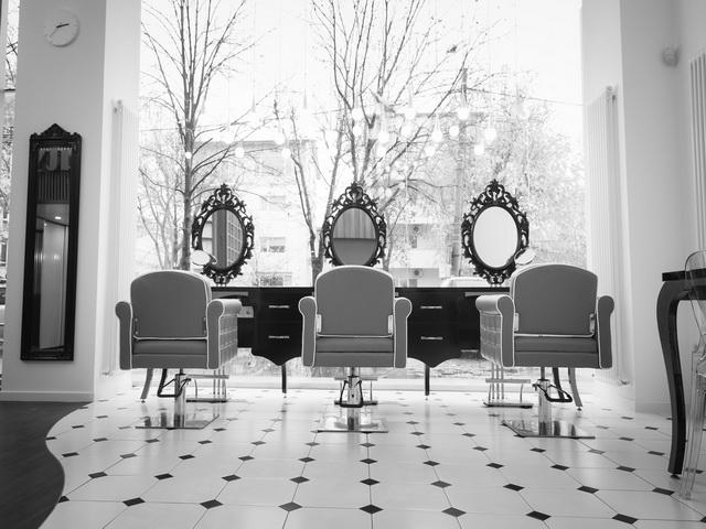 Salon De Coafura Baneasa Beauty Salon 21