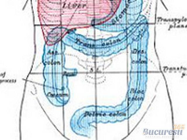colonhidroterapie bucuresti