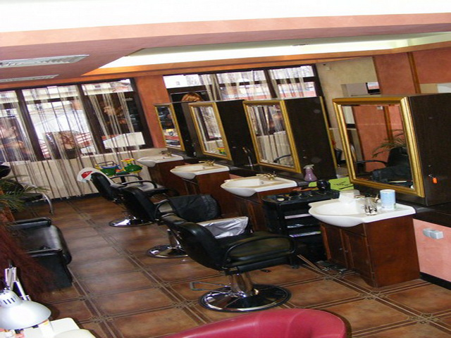 Salon Infrumusetare Downnadufanbega