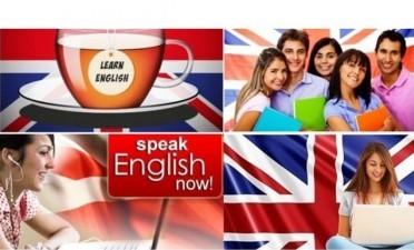 Limba straina-Engleza