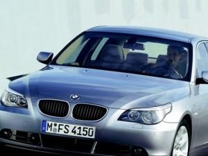 Service BMW