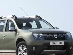 Service Dacia