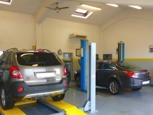 Service Opel
