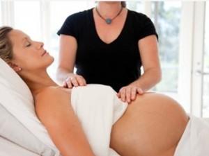 Masaj gravide
