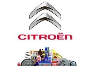 Piese auto Citroen