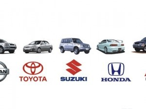 Piese auto masini japoneze