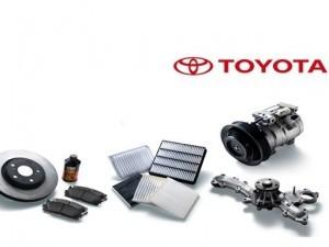 Piese auto Toyota