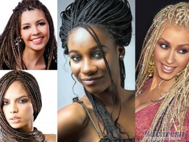 Codite Codite Afro Pret Bucuresti