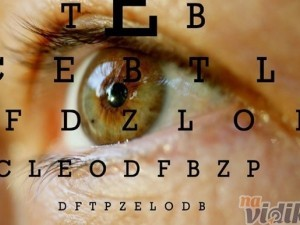 Tensiune oculara