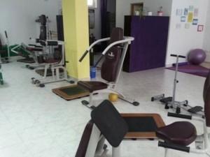 Antrenament in circuit