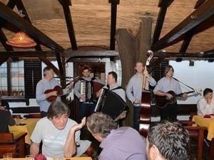 restaurante cu muzica live