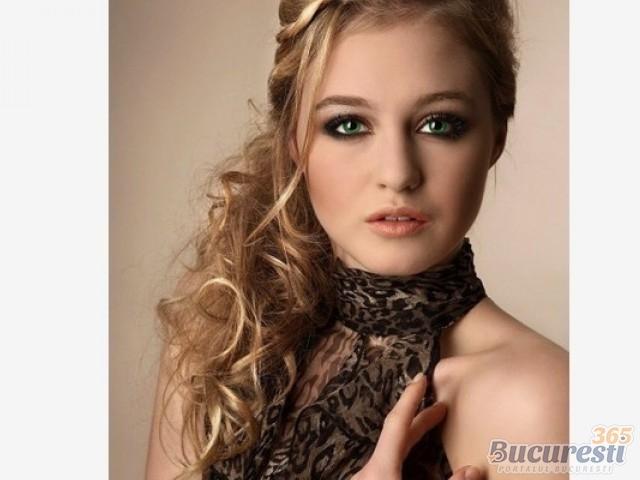 Coafuri Elegante Pret Bucuresti