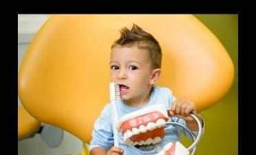 Stomatologie copii