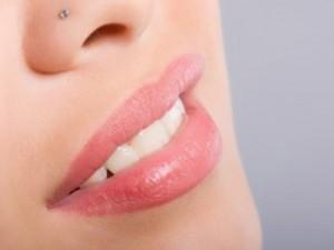 Piercing nas